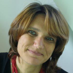 Isabelle Delacourte