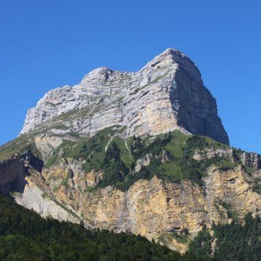 Cartographies pour les espaces naturels sensibles d'Isère