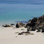 Cartographie du réseau des îles du Ponant