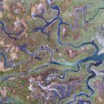 Cartographie semi-automatique d'un marais arrière littoral – Abbaye de Beauport – Paimpol (22)